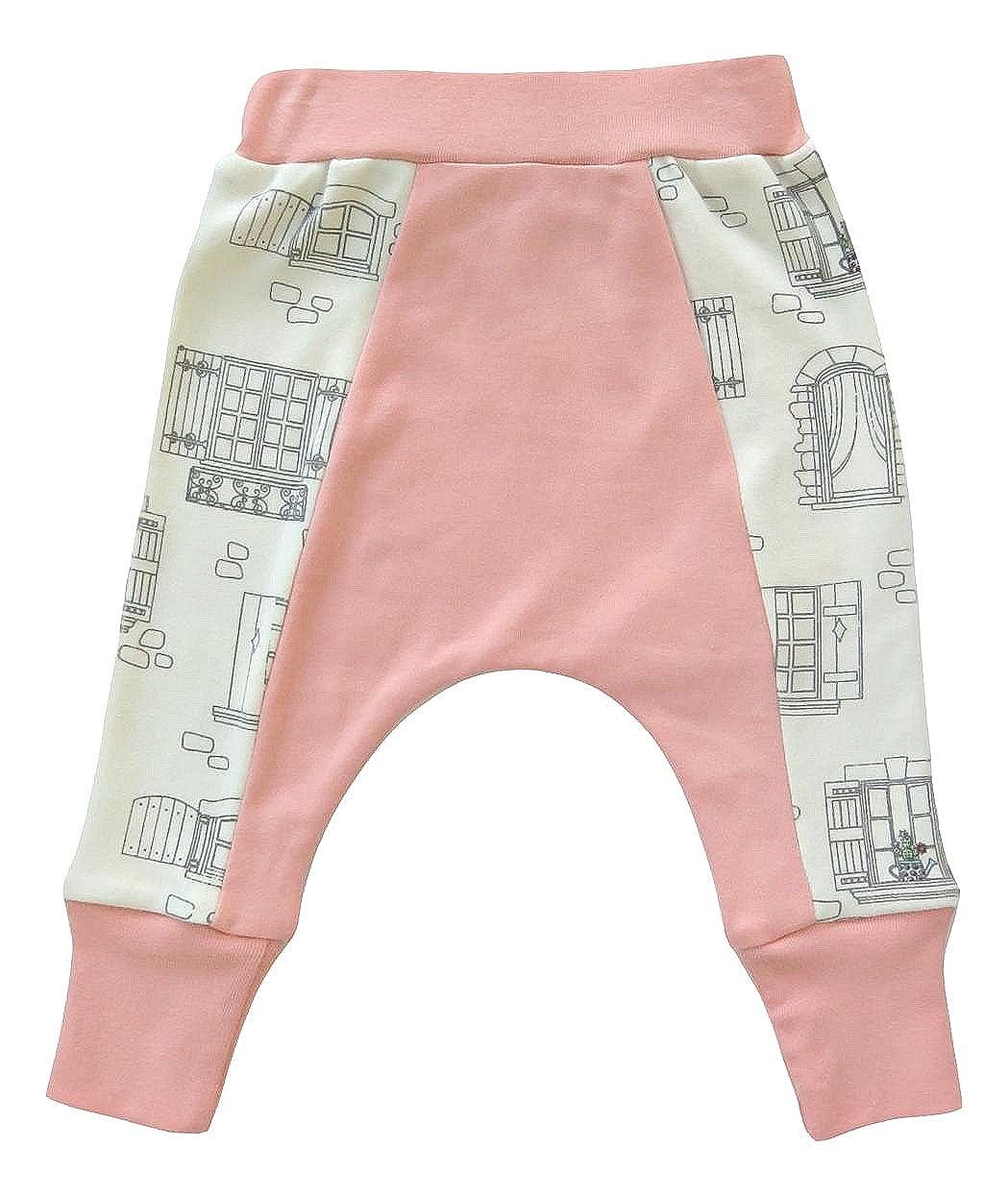 Cat & Dogma Certified Organic Baby Pants