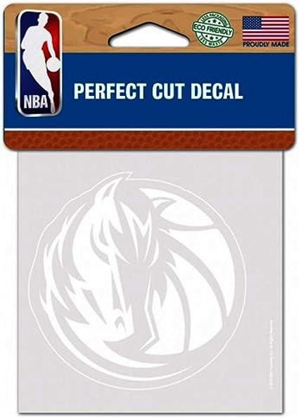 Basketball NBA Dallas Mavericks Decal Vinyl Truck Car Sticker