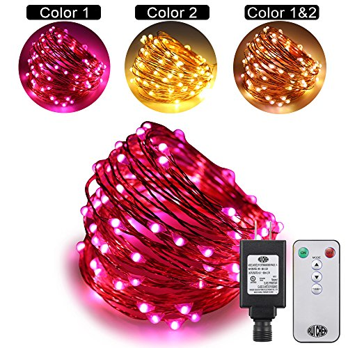 Dual Color Led Rope Light in Florida - 7