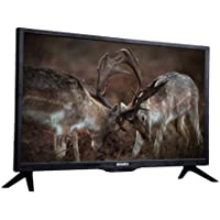 Sensex 61 cm (24 Inches) HD Ready LED TV SX-24IN (Black) (2019 Model)