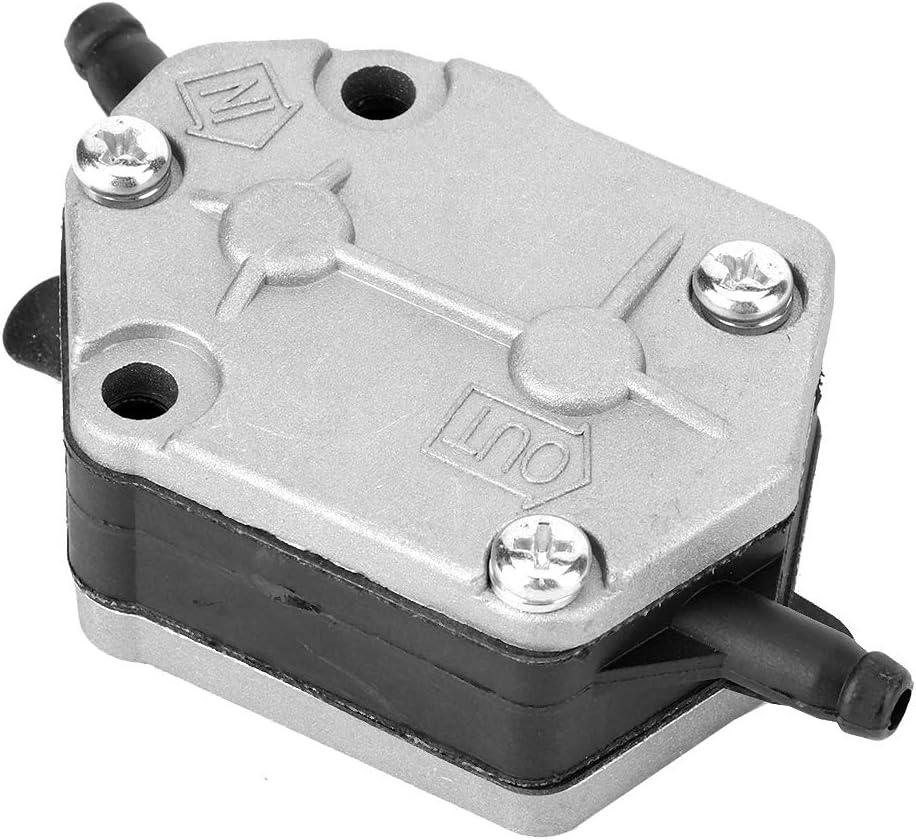 Moteur de voiture Terisass Pompe /à essence Accessoire Soupape de r/égulation de pression et soupape de dosage adapt/ée pour YAMAHA 663-24410-00-00 692-24410-00-00 6A0-24410-00-00 6A0-24410-05-00