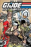 G.I. Joe: Special Missions Classics Vol. 3