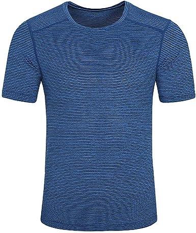 JUTOO Camiseta Manga Corta Camiseta Original Hombre Camisetas Deporte Hombre Camisetas Divertidas Hombre Camisetas Termicas Hombre Camiseta: Amazon.es: Ropa y accesorios