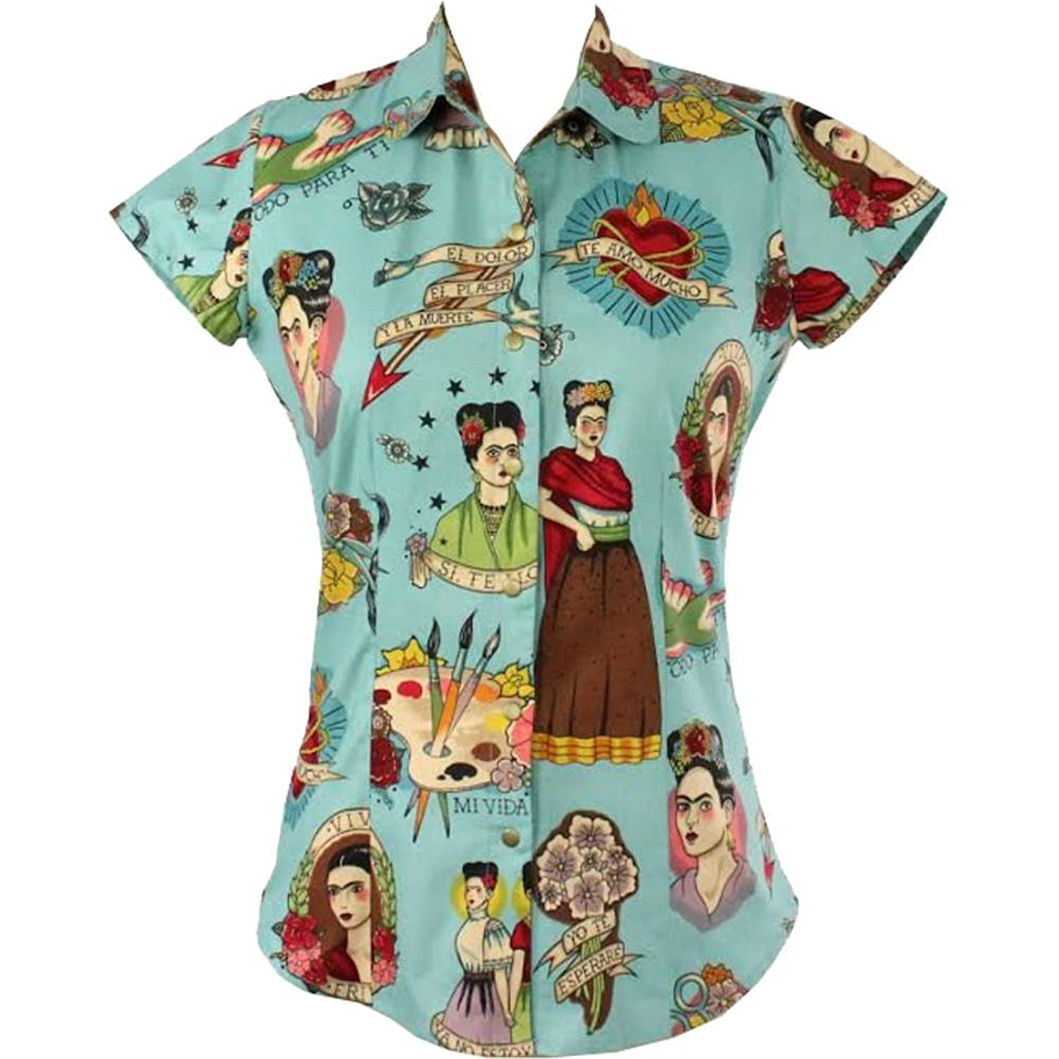 d978f662f Top 10 wholesale Rockabilly Inspired Clothing - Chinabrands.com