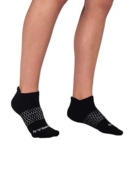 f62cbb512bb Bombas Women s Originals Black Ankle Socks