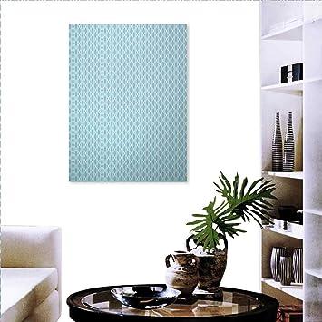Amazon.com: familytaste - Lienzo decorativo moderno, diseño ...