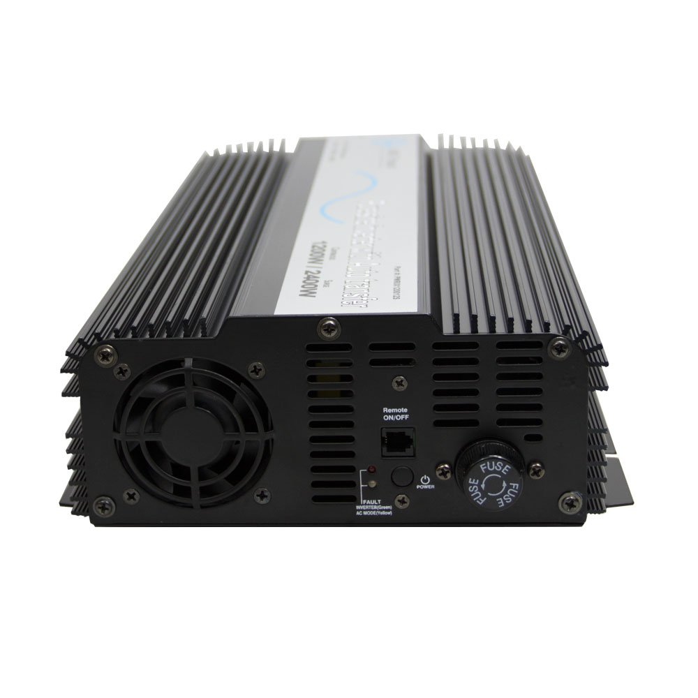 619rWOXqIPL._SL1000_ amazon com aims power 1200 watt pure sine inverter with automatic  at gsmx.co