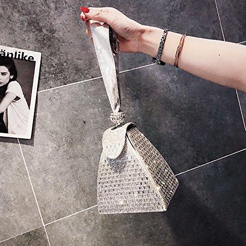 Women Tote Hand High Small Quality Handbag Cute Box Leather Pu Gwqgz Phone Summer New Fashion Bag nwvZxqngp8