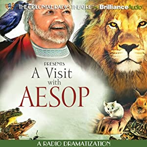 A Visit with Aesop Radio/TV Program