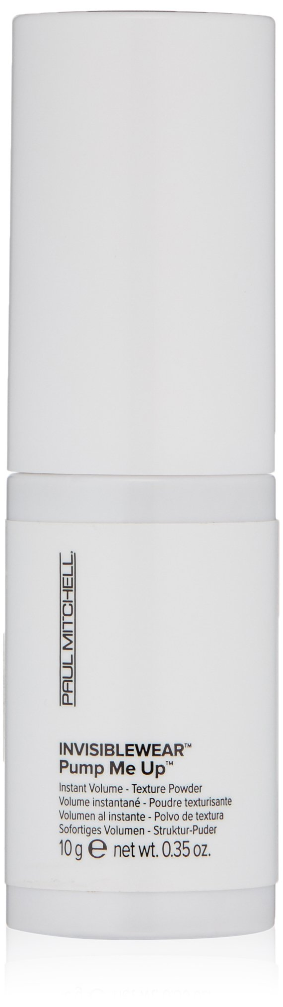 Amazon.com: Paul Mitchell Invisiblewear Brunette Dry