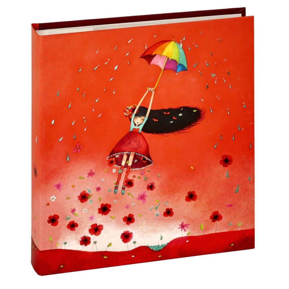 Panodia 271281Artist Album Foto 100facciate 11, 5x 15cm Volo Carta 3x 21, 8x 24, 5cm CEANOTHE