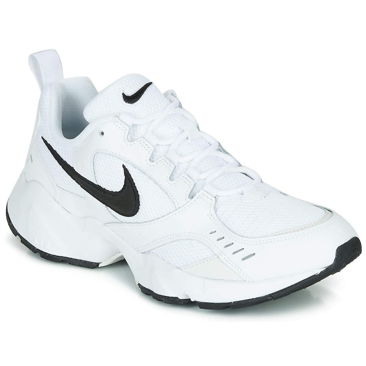 MultiCouleure (blanc noir Platinum Tint 101) Nike Air Heights, Chaussures de Trail Homme 44 EU