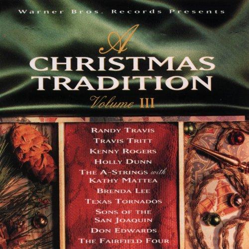 A Christmas Tradition Volume III