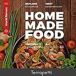 Homemade Food: World Flavors |  Terrapetti Publishing