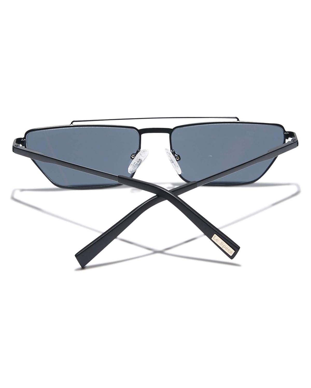 Amazon.com: Le Specs Electricool - Gafas de sol para mujer ...