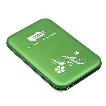 Gosear USB 3.0 2,5 Pulgadas SATA Disco Duro Externo HD Disco ...