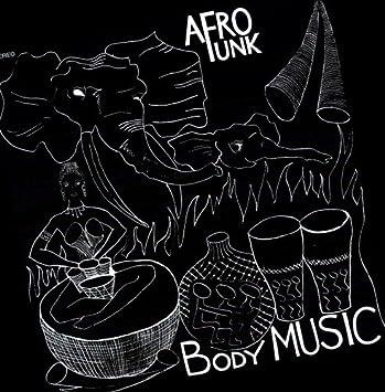 Afro Funk - Body Music (LP + MP3 Download) - Amazon com Music