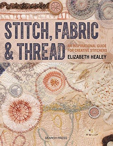Elizabeth Blackwell Costume Ideas (Stitch, Fabric & Thread: An inspirational guide for creative stitchers)