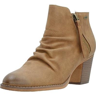 MTNG 51164 Noir - Livraison Gratuite avec  - Chaussures Bottine Femme