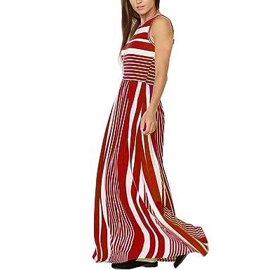 Darringls Vestido para Mujer, Vestido de Mujer Vestido de Mujer ...