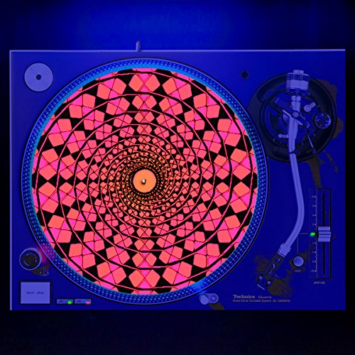 Series Argyle - Argyle You - Turntable Slipmat 12