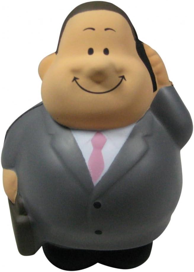Spatzenland Anti-Stress-Squeezies Herr Bert Businessman