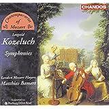 Symphonies in D Major/ G Minor