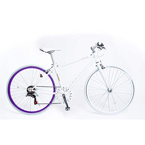 21Technology クロスバイクCL266