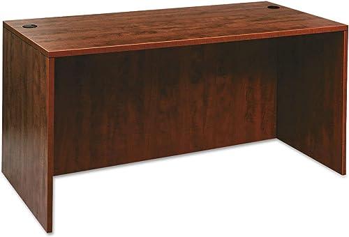 Alera Modern Office Desk  - a good cheap modern office desk