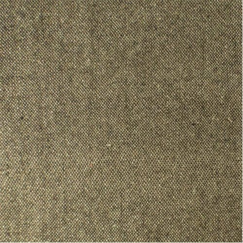 Brown Wool Sparkle Tweed Fabric, Fabric By the (Tweed Suiting)