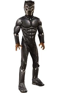Amazon.com: Rubies Costume Captain America: Civil War Value ...