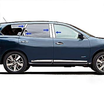 Amazon.com: Fabricado en EE. UU.. 2013 – 2015 Nissan ...