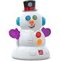 Step2 My First Snowman, White