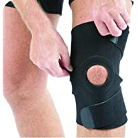 Maharsh Copper Fit Pro Series Performance Compression Knee Sleeve