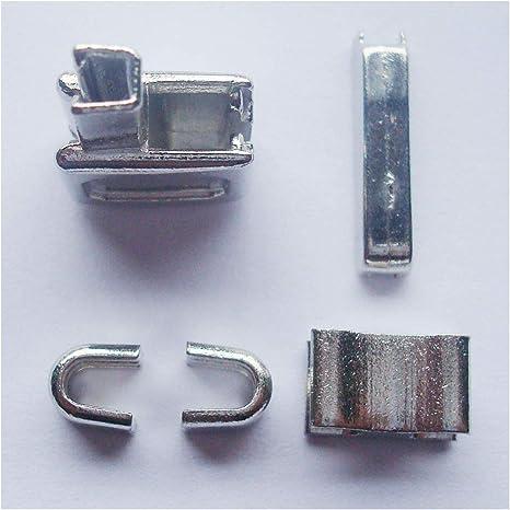 /Diameter 8/mm Length 40/mm Pack of 1/K0363.3808040 Wobble Ball Lock Nut Locking Pin Shape A THERMOPLASTIC/