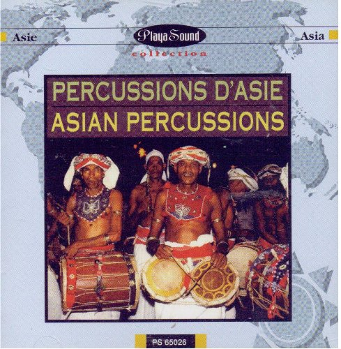 Asian Percussions