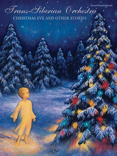 Price comparison product image Trans-Siberian Orchestra - Christmas Eve and Other Stories