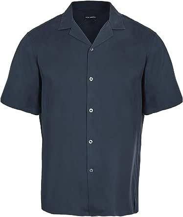 Club Monaco Men's Tencel Shirt