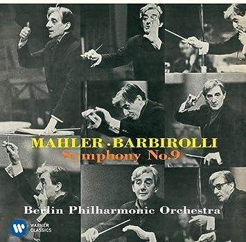 マーラー: 交響曲第9番(クラシック・マスターズ)