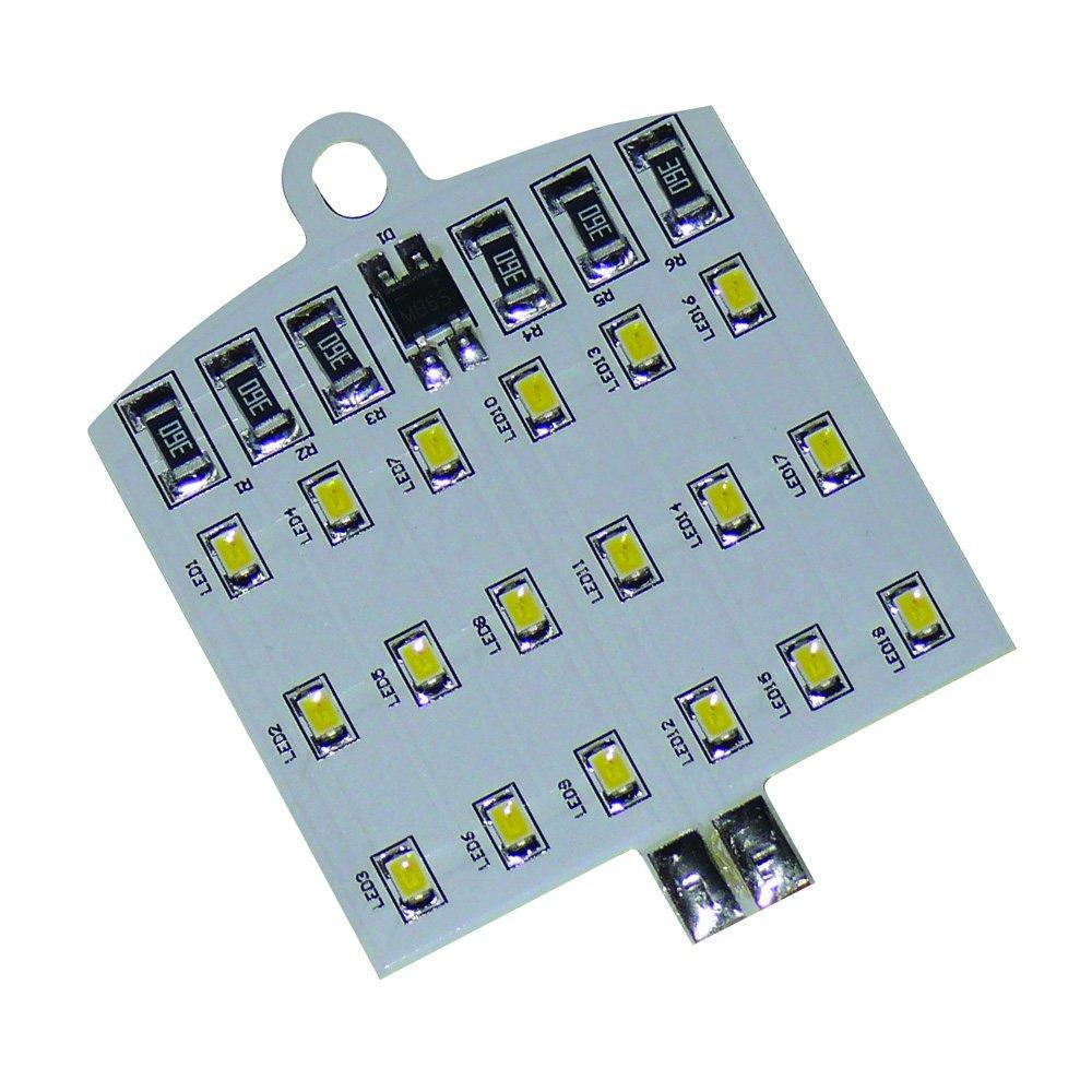 Diamond Group 65432 Valterra Products Inc DG65432VP Dome Light Repl Bulb Led White