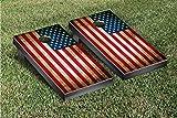 US Vintage Flag Cornhole Game Set offers