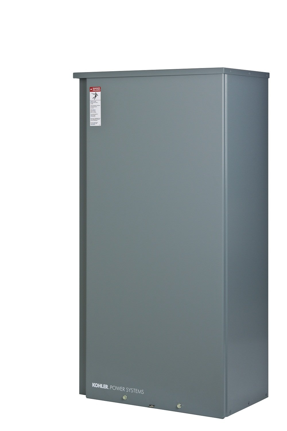 Kohler RXT-JFNC-0400A 400 Amp Whole-House Indoor//Outdoor-Rated Automatic Transfer Switch