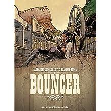 Bouncer - Intégrale numérique (French Edition)