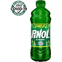 Pinol Pinol El Original Multilimpiador Desinfectante 1.65 L, color, 1.65 L, pack of/paquete de