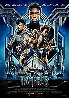 Black Panther 3D Edición Metálica [Blu-ray]