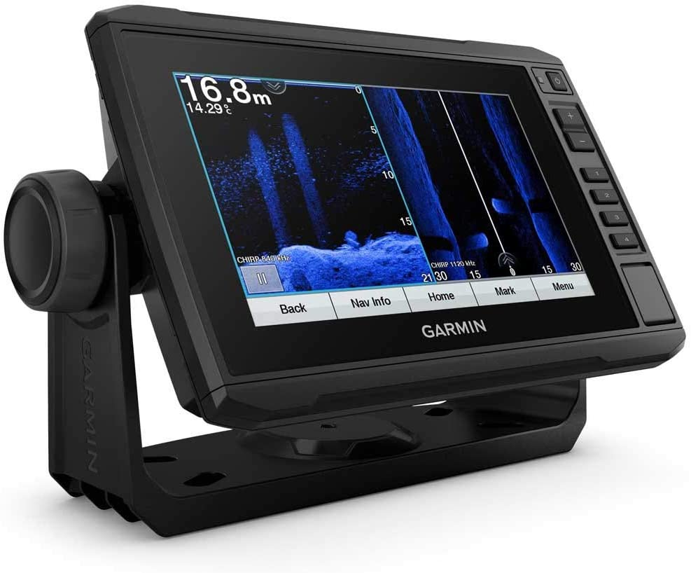 Garmin Echo Map Uhd 72cv Transducer Gt54 One Size: Amazon.es: Electrónica