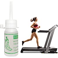 Treadmill Silicone Oil, Lubricant for Treadmill Decks,Running Machine Lubricant Belt Lube Easy to Use On All Treadmills…