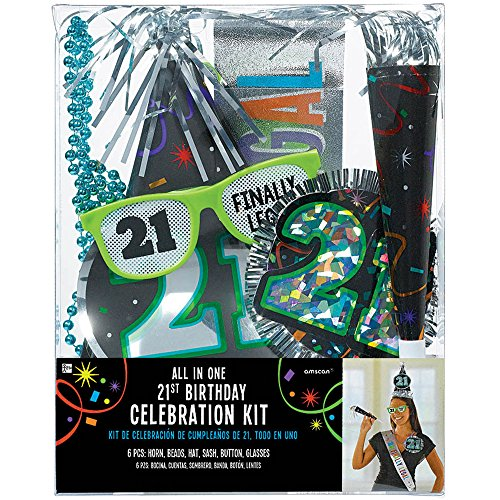 21st-Brilliant-Birthday-Party-Kit