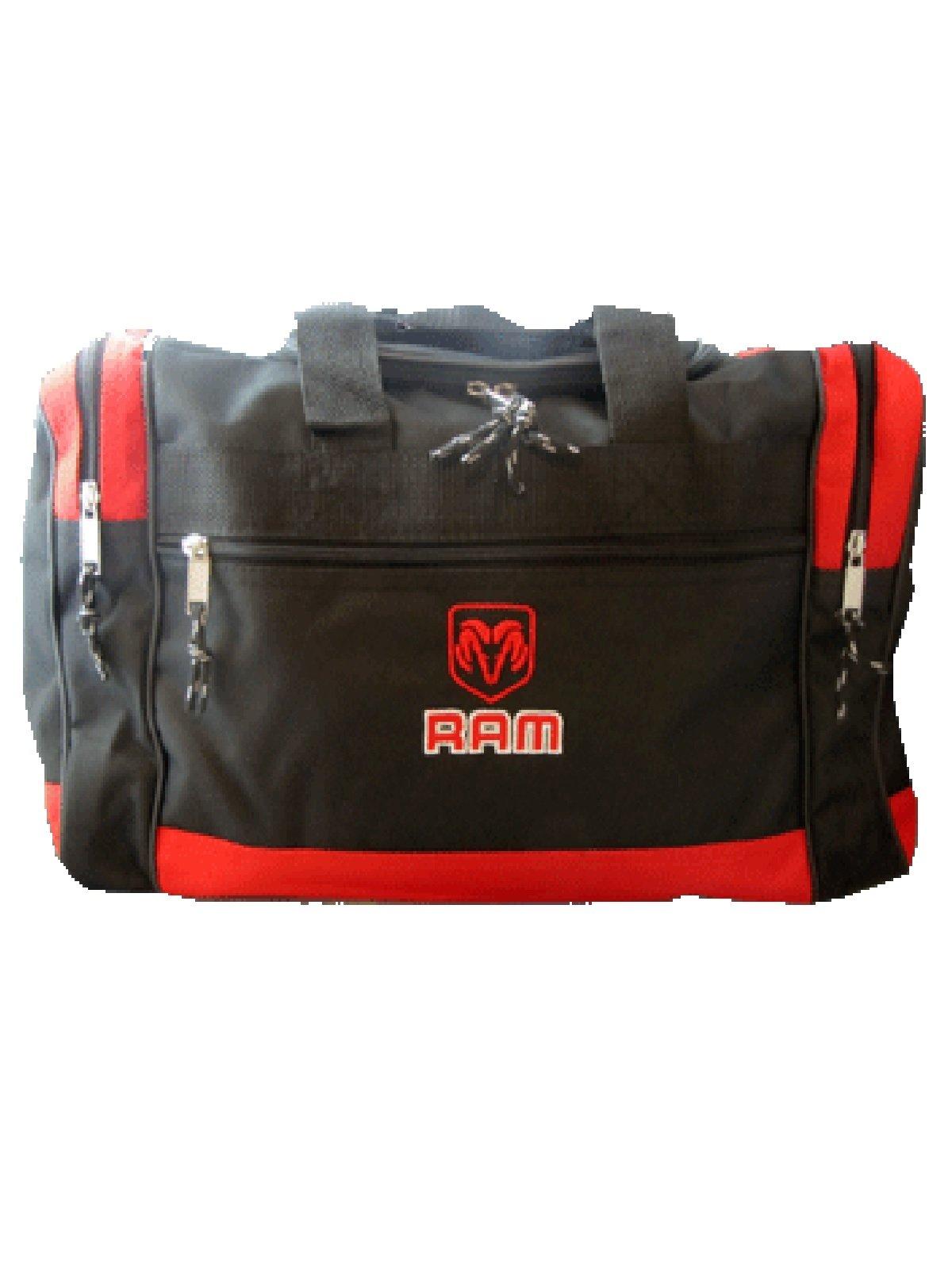Ram Duffel Bag
