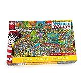 Where's Wally (Waldo) Wild Wild West 1000-piece puzzle